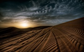 Desert Landscape wallpapers and stock photos