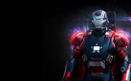 Iron Patriot wallpapers and stock photos