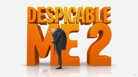 Despicable Me 2 wallpapers and stock photos
