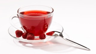 raspberry tea cup wallpapers and stock photos
