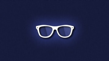 Hipster Glasses wallpapers and stock photos