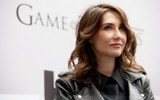 Next: Carice van Houten Press Conference
