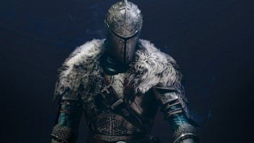 Previous: Dark Souls II Armour