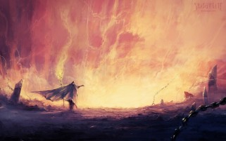 Shadowgate Fantasy Art wallpapers and stock photos