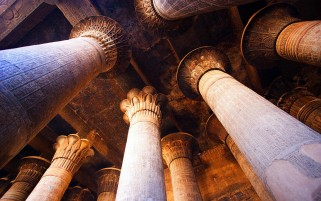 Columns wallpapers and stock photos