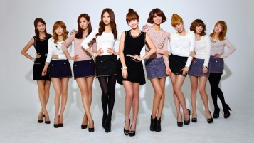 Random: Girls Generation SNSD