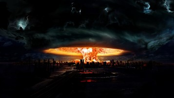 Nuclear Explosion wallpapers and stock photos