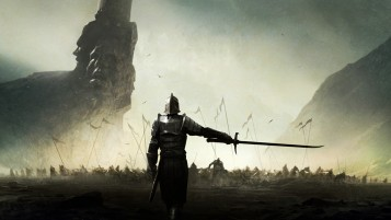 Battle Fantasy Art wallpapers and stock photos