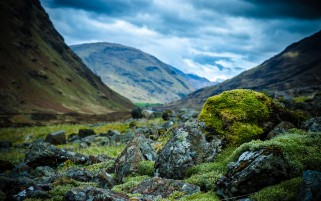 Scotland Highlands wallpapers and stock photos