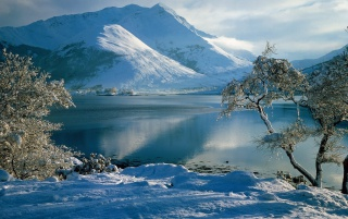 Ballachulish wallpapers and stock photos