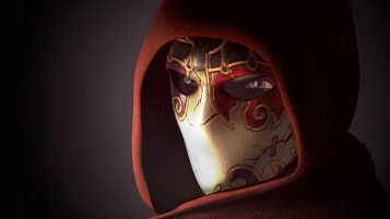Jack of Blades Mask wallpapers and stock photos