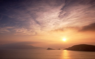 Blasket Islands wallpapers and stock photos