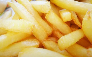 French fries wallpapers and stock photos
