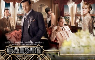 Previous: Great Gatsby
