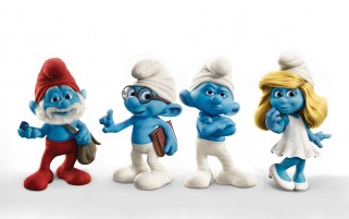 The Smurfs 2 wallpapers and stock photos