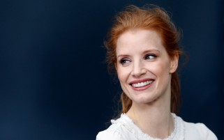 Next: Jessica Chastain