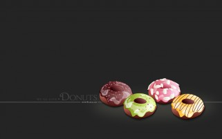Donuts wallpapers and stock photos