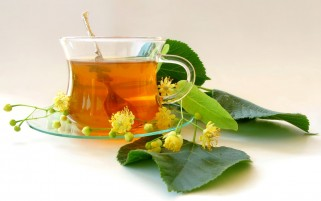 Tilia Calming Tea wallpapers and stock photos