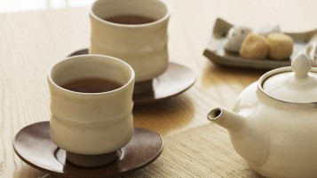 Black Chinese Tea wallpapers and stock photos
