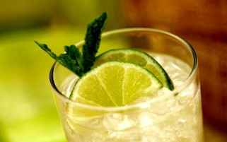 Cold Mojito wallpapers and stock photos