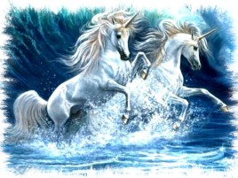 Unicorns wallpapers and stock photos