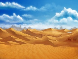 Desert wallpapers and stock photos