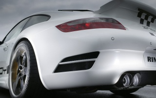 Porsche Rinspeed wallpapers and stock photos