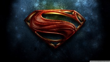 Man of Steel People's Savior wallpapers and stock photos