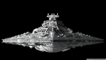 Random: Star Wars Destroyer