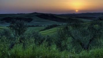 Previous: Sunset In Tuscany