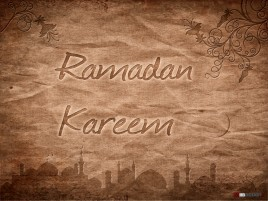 Ramadan Kareem wallpapers and stock photos