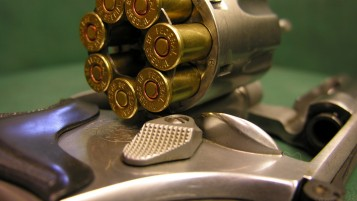 Revolver Bullets wallpapers and stock photos