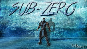 Sub Zero wallpapers and stock photos