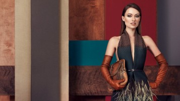 Olivia Wilde Fashion wallpapers and stock photos