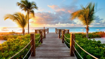 Paisaje del Caribe wallpapers and stock photos