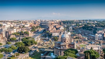 Cityscapes Roma wallpapers and stock photos