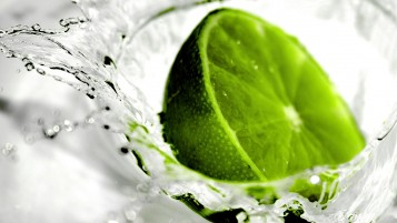 Green Lime wallpapers and stock photos