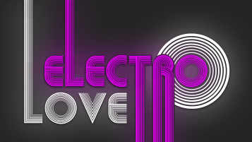 Electro Love wallpapers and stock photos