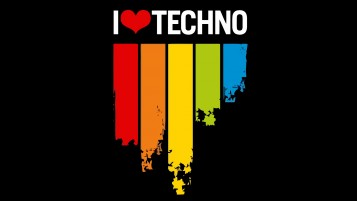 Techno Forever wallpapers and stock photos
