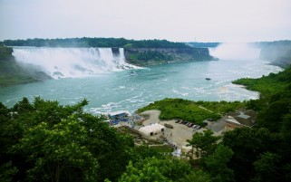 Awesome Niagara Falls wallpapers and stock photos