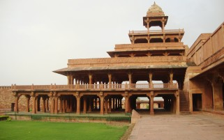 Fatehpur Sikri wallpapers and stock photos