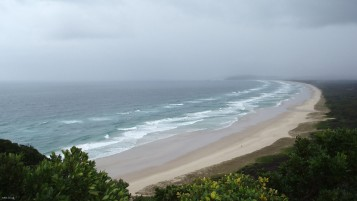 Byron Bay Storm wallpapers and stock photos