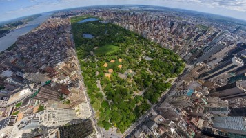 Central Park New York Five wallpapers and stock photos