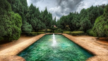 Lovely Fountain wallpapers and stock photos