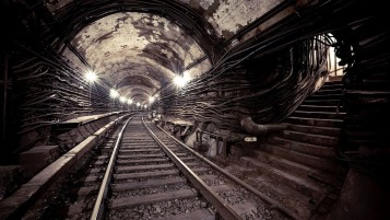 Underground Rail Road wallpapers and stock photos