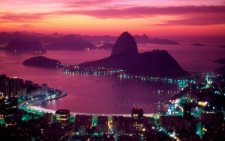 Sugarloaf Mountain wallpapers and stock photos