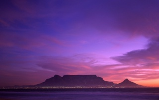 Table Mountain wallpapers and stock photos