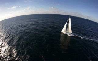 Previous: Sailing Around The World
