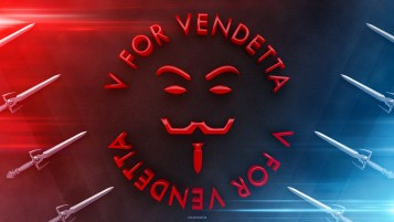 Random: V for Vendetta