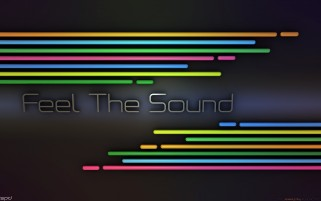 Feel the Sound wallpapers and stock photos